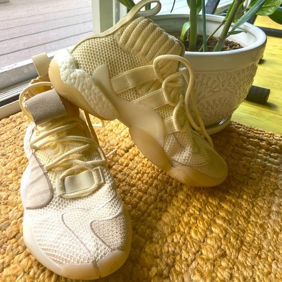Adidas Men's Shoes size 8
